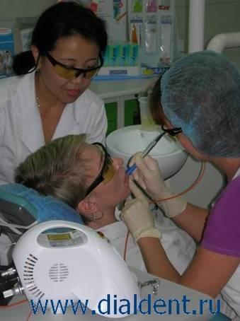 На какой неделе беременности можно лечить зубы